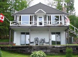 Single Family for sale in 432 Lake Road, Bellmont, NY, 12920