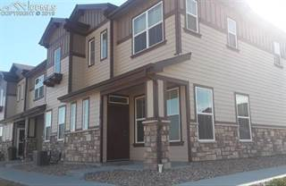 Townhouse for rent in 5330 Prominence Point, Colorado Springs, CO, 80923