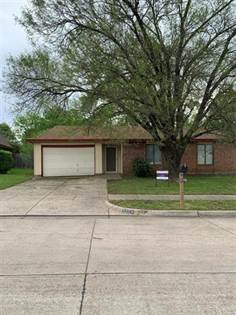 Residential for sale in 3509 Hill Haven, Arlington, TX, 76014
