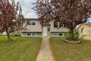 Single Family for sale in 459 Huffman CR NW, Edmonton, Alberta, T5A4C7