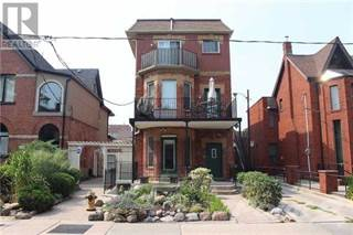 Single Family for sale in 388 MANNING AVE C, Toronto, Ontario