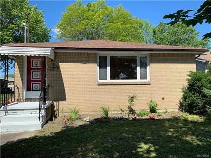 Residential Property for sale in 208 Raymond Avenue, Cheektowaga, NY, 14227