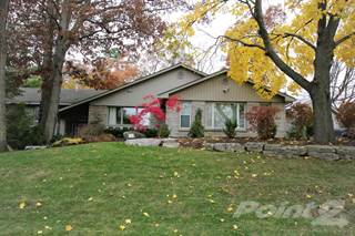 Residential Property for sale in 70 Kilworth Park Drive, Middlesex Centre, Ontario