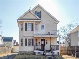 Multi-Family for sale in 188 Clarence Street, Cranston, RI, 02910