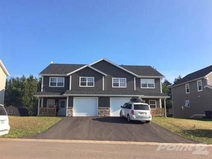 Residential for sale in 32 Jessie Street, Cornwall, Prince Edward Island, C0A1H5