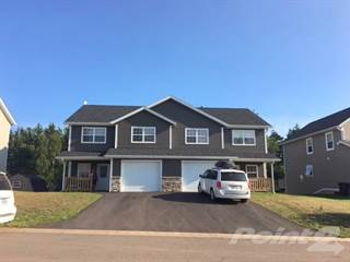 Residential Property for sale in 32 Jessie Street, Cornwall, Prince Edward Island, C0A1H5