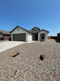 Residential Property for sale in 1113 Wagon Way, Odessa, TX, 79765