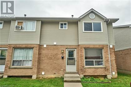 Single Family for rent in 595 THIRD Street Unit 15, London, Ontario, N5V4A1