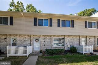 Townhouse for sale in 216 VILLAGE WALK, Exton, PA, 19341