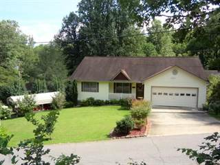 Single Family for sale in 390 Trimont Trail, Franklin, NC, 28734