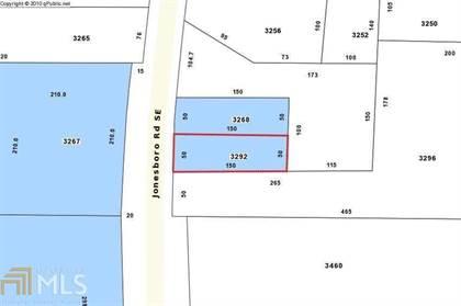 Lots And Land for sale in 3292 Jonesboro Rd, Atlanta, GA, 30354