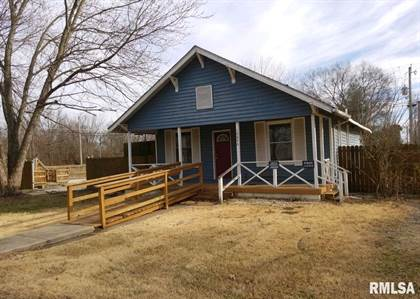 Residential for sale in 10696 Torrance Street, Carbondale, IL, 62901