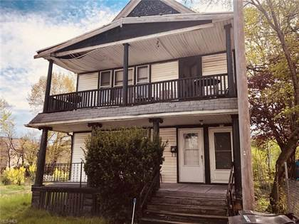 Multifamily for sale in 1135 East 74th St, Cleveland, OH, 44103