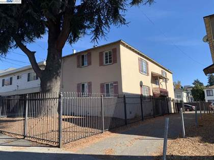 Residential Property for sale in 2138 High St, Oakland, CA, 94601