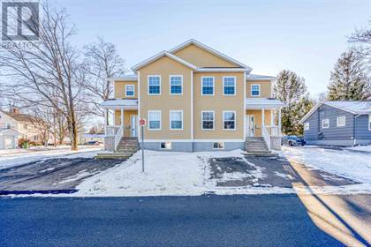 Multi-family Home for sale in 27A & 27B Linden Avenue, Charlottetown, Prince Edward Island, C1B1V5