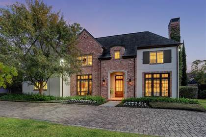 Residential Property for sale in 4 GREYTON Lane, Houston, TX, 77024
