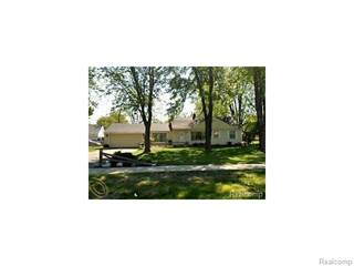 Single Family for sale in 14030 Farmington Road, Livonia, MI, 48154