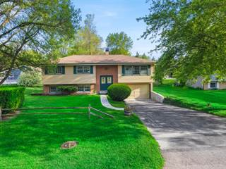 Single Family for sale in 23845 West Lake Vista Avenue, Antioch, IL, 60002
