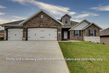 Residential Property for sale in 6126 South Crescent Road Lot 54, Battlefield, MO, 65619