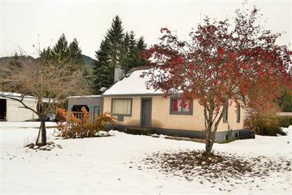 Residential Property for sale in 710 Glendale Avenue, Salmo, British Columbia, V0G1Z0