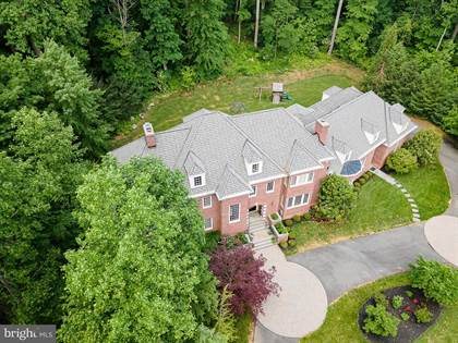 Residential Property for sale in 40 CRADLE ROCK ROAD, Princeton, NJ, 08540