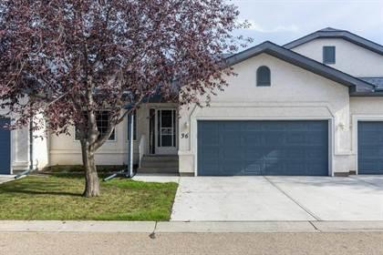 Single Family for sale in 8 DECHENE RD NW 36, Edmonton, Alberta, T6M2S5