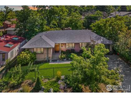 Residential Property for sale in 818 9th St, Boulder, CO, 80302