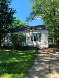 Residential Property for sale in 20485 ELKHART Street, Harper Woods, MI, 48225