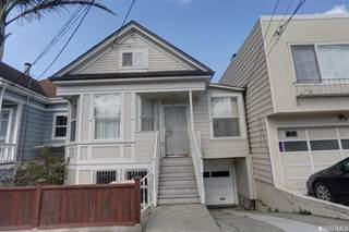 Single Family for sale in 342 Lisbon Street, San Francisco, CA, 94112