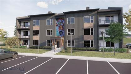 Residential for sale in 2222a Willow Drive 31, Livingston, MT, 59047