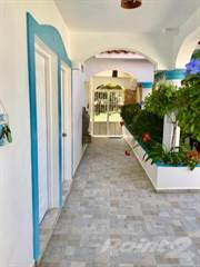 Commercial for sale in Amazing Private Villa, Bed & Breakfast Guest House - 100 Yards to Beach, Cabarete, Puerto Plata