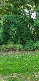 Vacant Land for sale in 3 TERRACE AVE, Niagara Falls, Ontario, L2E3J5