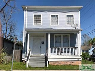 Single Family for sale in 1002 W 44th Street, Savannah, GA, 31405