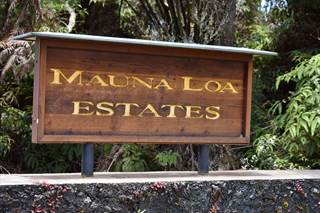 Land for sale in SECOND ST Lot : 232, Volcano, HI, 96785