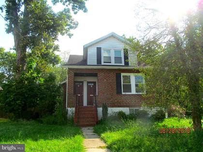 Residential Property for rent in 3203 MARY AVE #UNIT 2, Baltimore City, MD, 21214