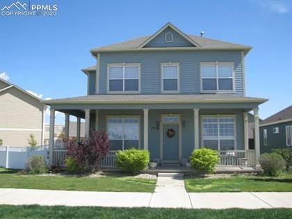 Residential Property for rent in 1776 Iver Street, Colorado Springs, CO, 80910