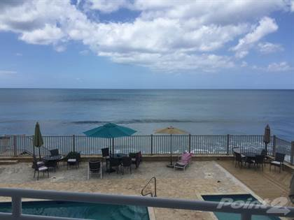 Ocean Front Property For Sale In Puerto Rico