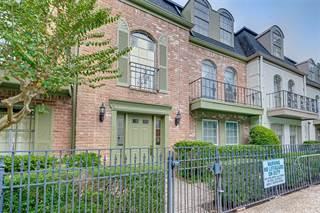 Condo for sale in 527 N Post Oak Lane, Houston, TX, 77024