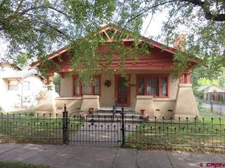 Single Family for sale in 1111 4th street, Alamosa, CO, 81101