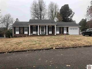 Single Family for sale in 1225 Sunnyside Drive, Mayfield, KY, 42066