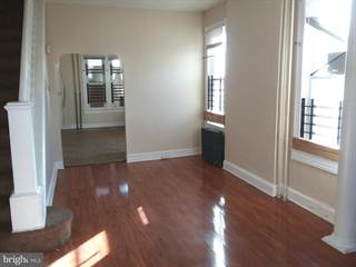Townhouse for rent in 2401 E HOFFMAN STREET, Baltimore City, MD, 21213