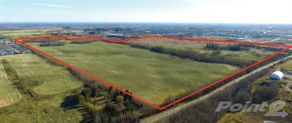 Other Real Estate for sale in 22910 Stony Plain Road & 10320 Winterburn Road, Edmonton, Alberta, T5S 1