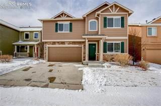 Single Family for sale in 5778 Badenoch Terrace, Colorado Springs, CO, 80923