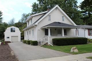 Single Family for rent in 266 OAKMONT, Auburn Hills, MI, 48326