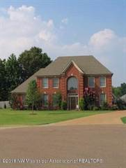 Single Family for sale in 3840 E Pointe, Southaven, MS, 38672