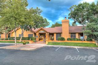 Apartment for rent in The Overlook Apartments - A2, Albuquerque, NM, 87111