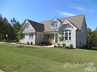 Single Family for sale in 3624 Hickory Manor Drive #Lot 8, Apex, NC, 27539