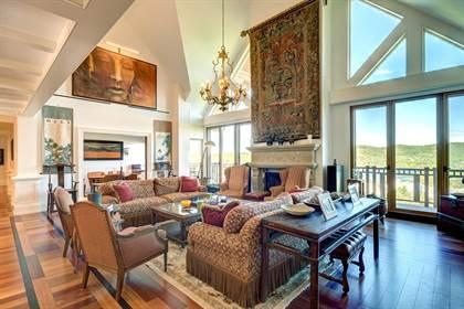 Residential Property for sale in 166 Ch. au Pied-de-la-Montagne #9, Mont-Tremblant, Quebec, J8E1T1