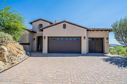 Residential Property for sale in 12207 N PRESIDIO Court, Fountain Hills, AZ, 85268