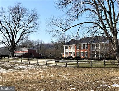 Farm And Agriculture for sale in 2141 HYNDMAN ROAD, Londonderry, PA, 15545